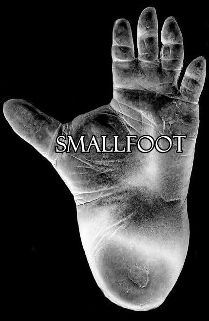 smallfoot felix titling