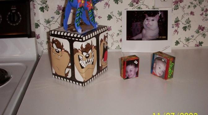 11212014 Great Kid Ornaments