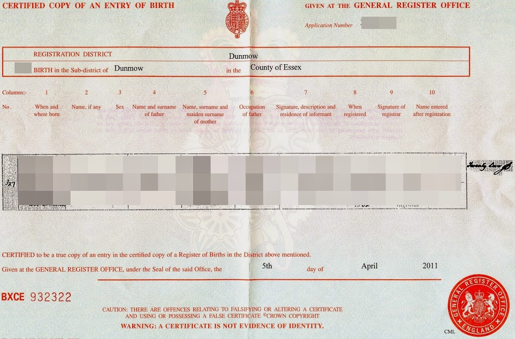 11222014 Finding A Non Existent Birth Certificate Ps