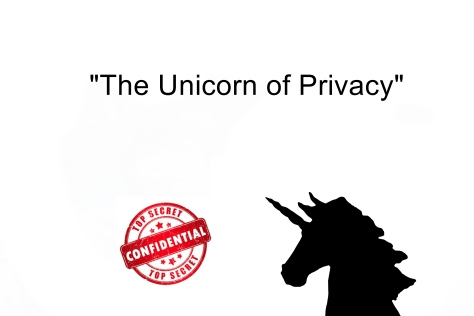 unicorn of privacy