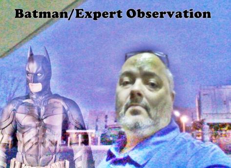 batman rule