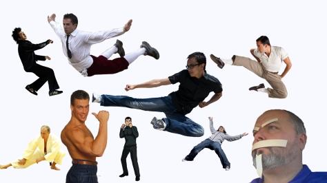 x judo shop