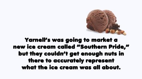 1 yarnell nuts