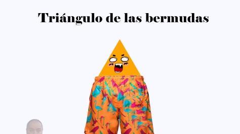 bermuda triangel