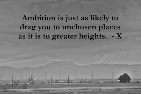 aaa-ambition