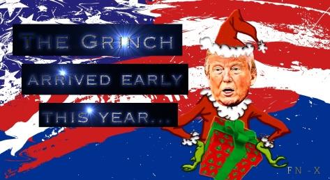 trump-grinch