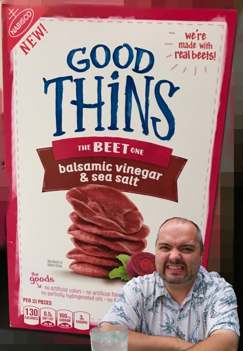 Image result for Good thins beet