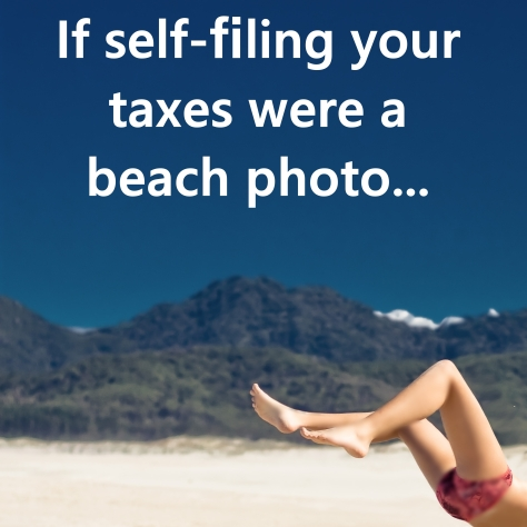 self filing taxes beach photo.jpg