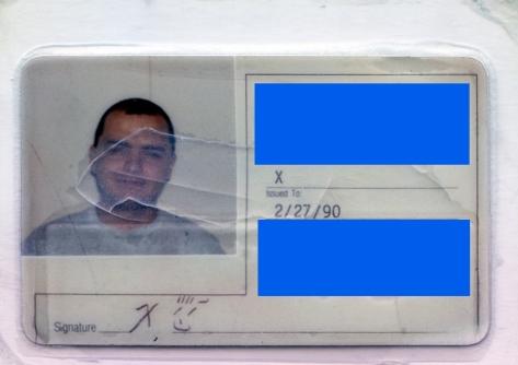 X cargill ID